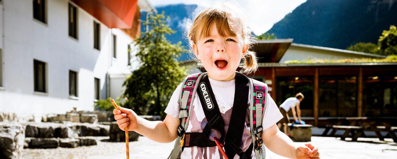 Spaß & Erholung für Groß und Klein in Garmisch