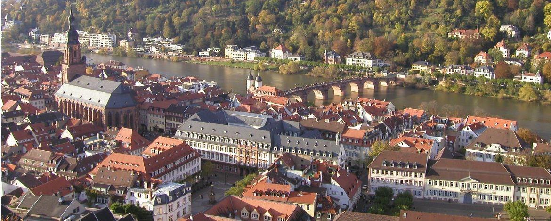 Familienurlaub Heidelberg International