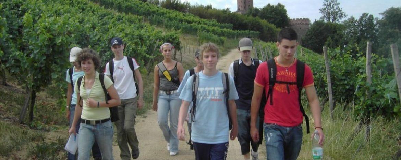 Individualreisen Ortenberg