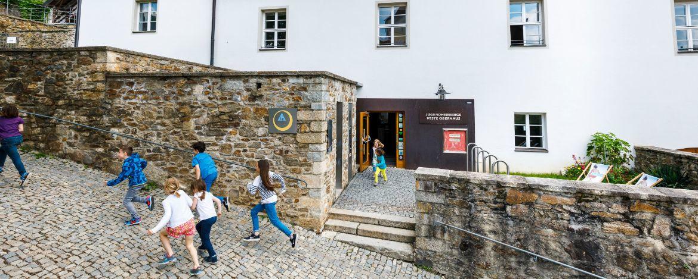 Burgerkundung in Passau