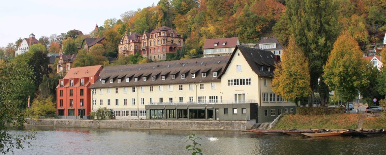 Individualreisen Tübingen