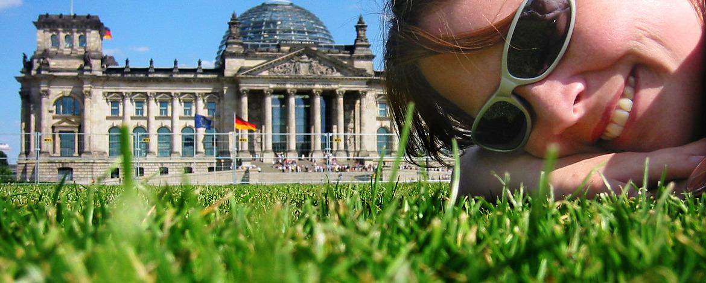 Klassenfahrten Berlin-International