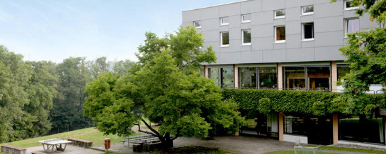 Jugendherberge Ludwigsburg