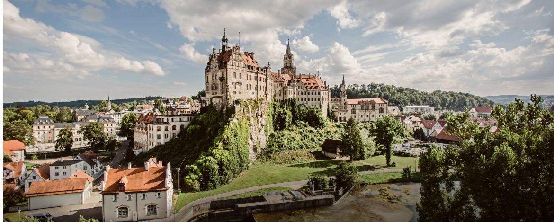 Individualreisen Sigmaringen