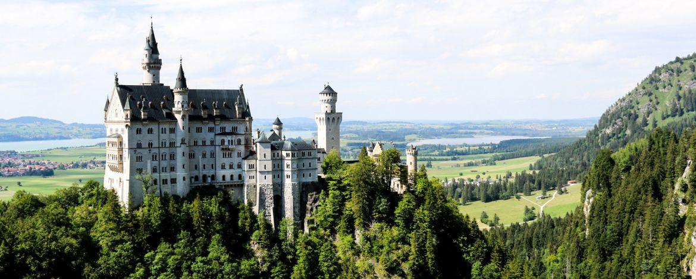Günstiger Urlaub nahe Schloss Neuschwanstein