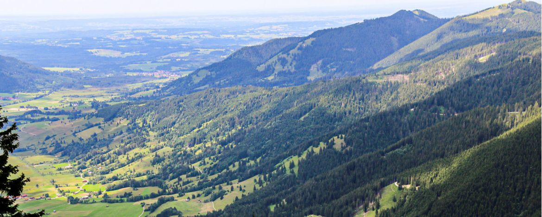 Ammergauer Naturpark