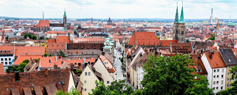 Die urbane Kultur|Jugendherberge liegt unweit zahlreicher Wander- und Klettergebiete