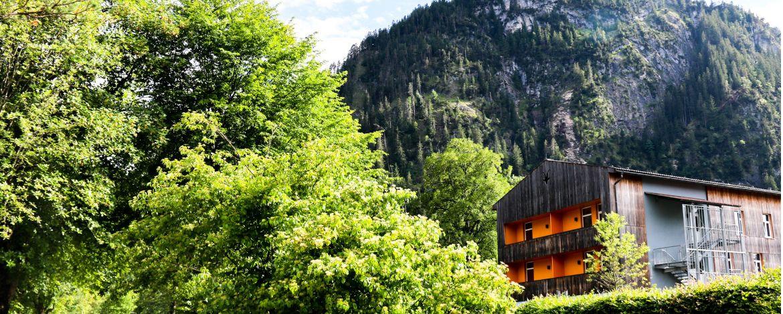 Günstiger Familienurlaub in der Jugendherberge Oberammergau