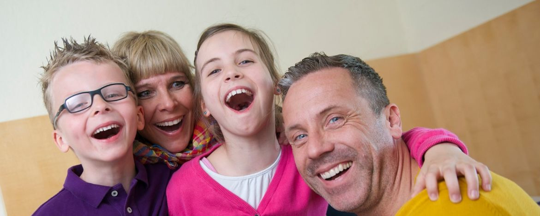 Familienurlaub Ilmenau