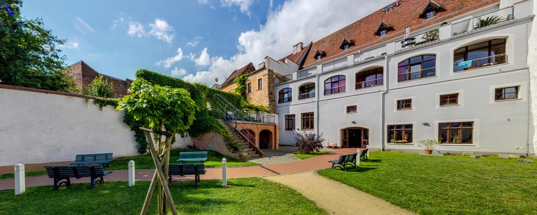 Familienurlaub Görlitz-Altstadt