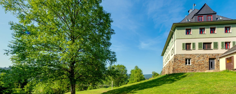 Familienurlaub Johanngeorgenstadt
