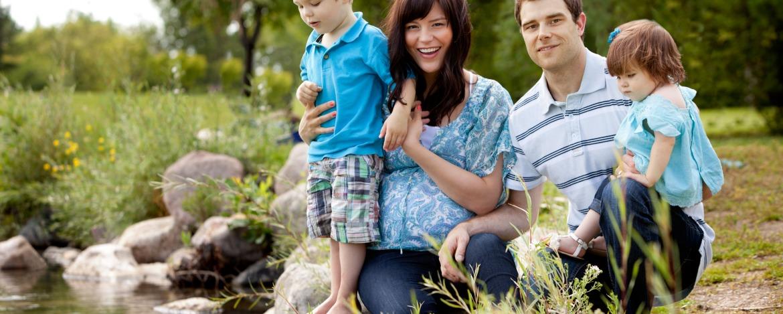Familienurlaub Milow-Carl Bolle