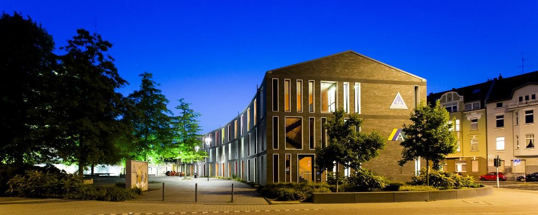 Familienurlaub Düsseldorf