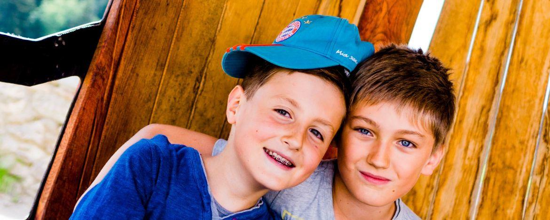 Freundschaften schließen in der Jugendherberge