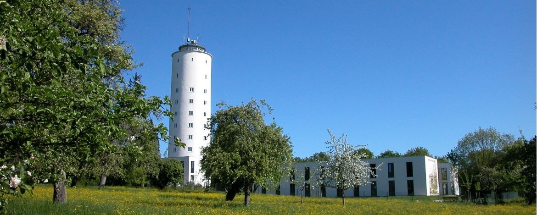 Jugendherberge Otto-Moericke-Turm Konstanz