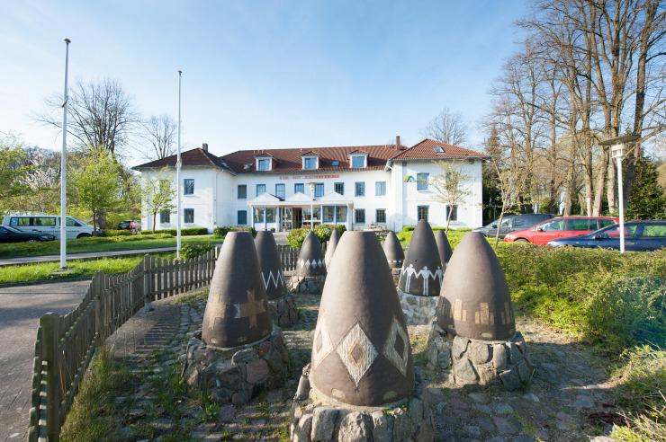 Jugendherberge Bad Segeberg am See