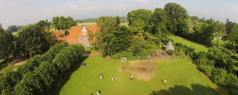 Familienurlaub Otterndorf