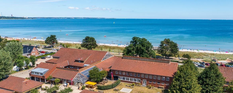 Familienurlaub Scharbeutz