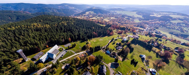 Familienurlaub Klingenthal