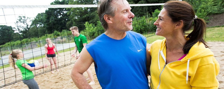 Familienurlaub Duisburg Sportpark