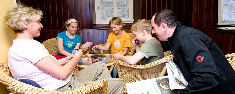 Familienurlaub Hellenthal