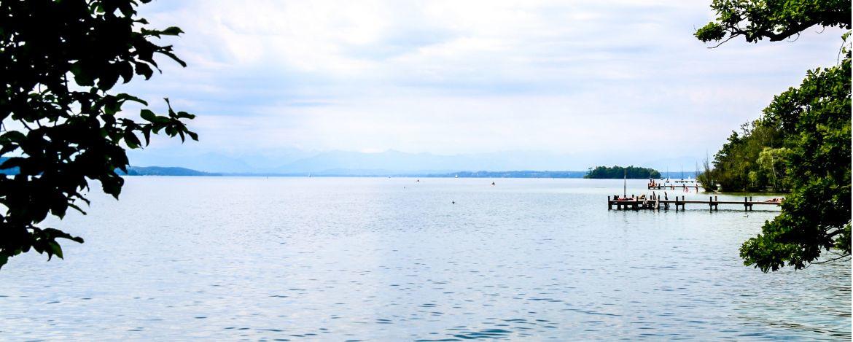 Jugendherberge direkt am Starnberger See
