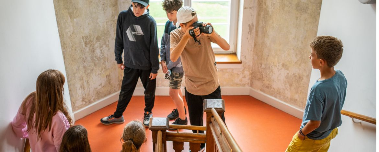 Sommerferien: Schwäbisch Hall