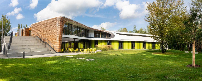 Willkommen in der Jugendherberge Bayreuth