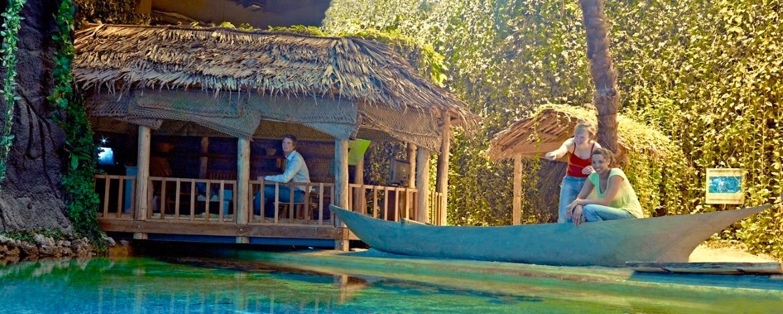 Samoa im  Klimahaus Bremerhaven, Marcus Meyer