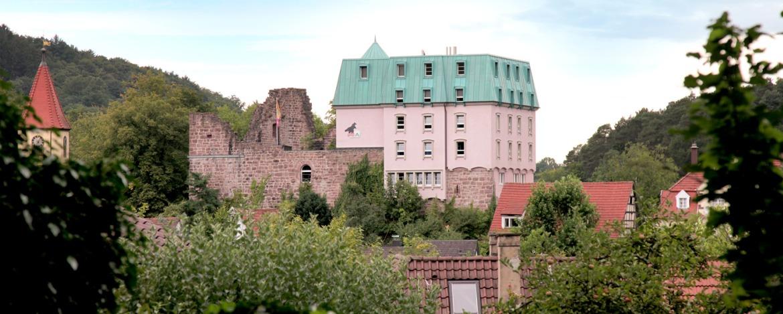 Ferienfreizeiten Pforzheim-Dillweißenstein