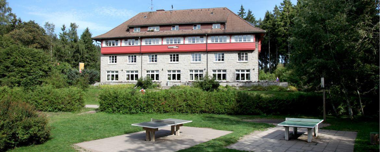 Ferienfreizeiten Schluchsee-Seebrugg
