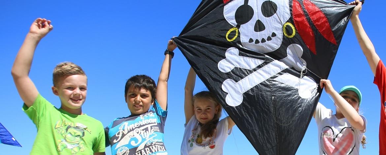Piratenfreizeit Jugendherberge Otterndorf / Nordsee