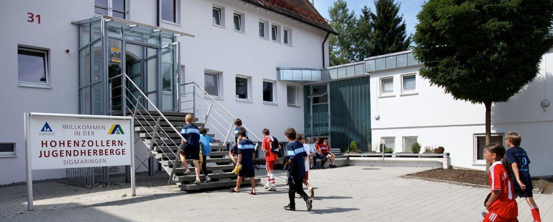 Familienurlaub Sigmaringen