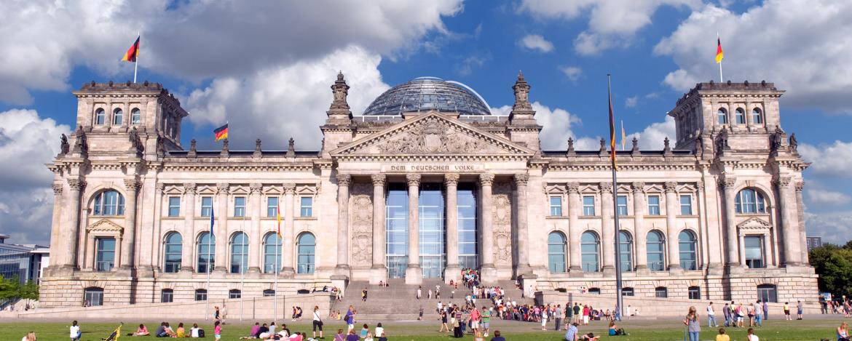 Ferienfreizeiten Berlin-International