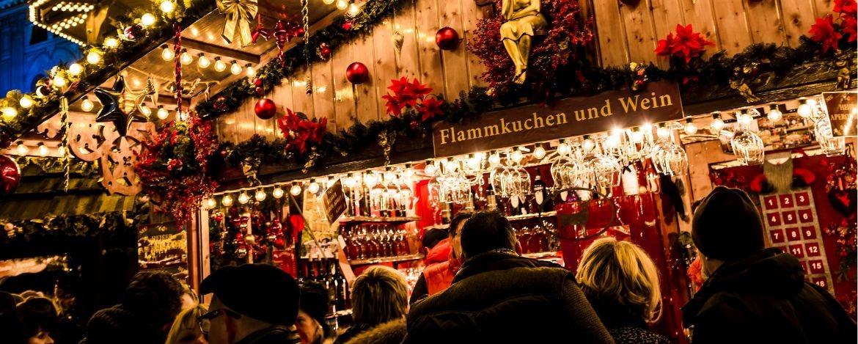 Den Jahresausklang in der Wagnerstadt verbringen