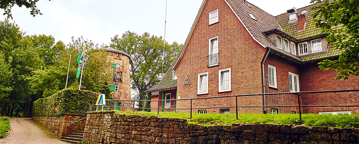 Youth hostel Bad Bentheim