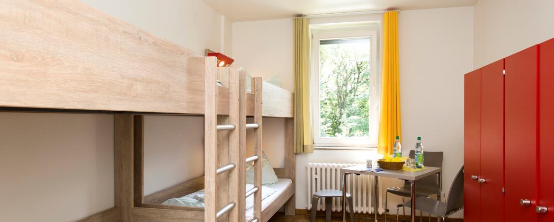Ausstattung Bonn