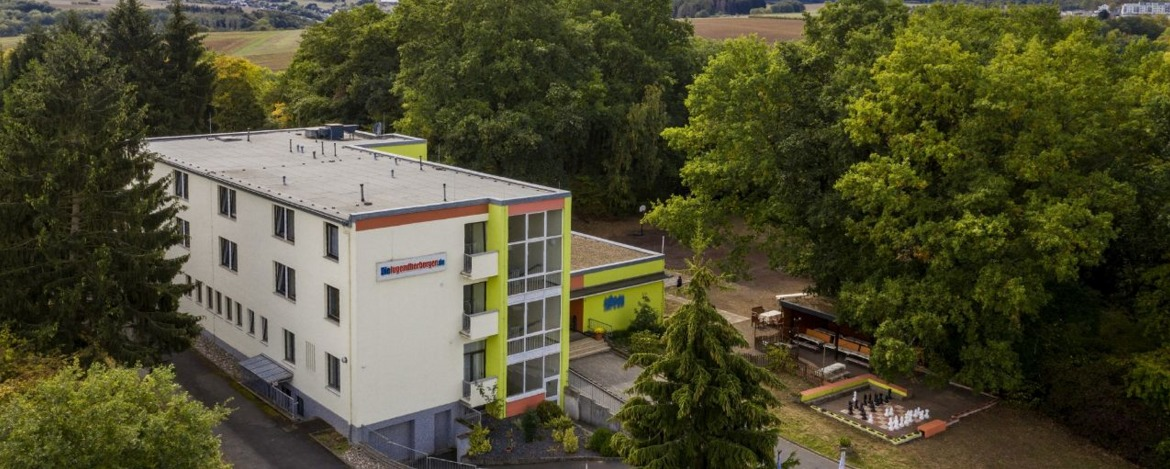 Youth hostel Montabaur