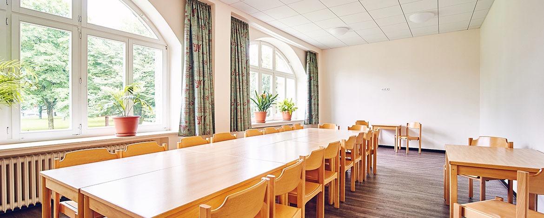 Ausstattung Paderborn