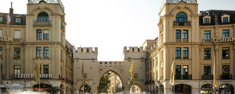 Freizeit-Tipps München-City