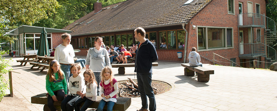 Youth hostel Bispingen