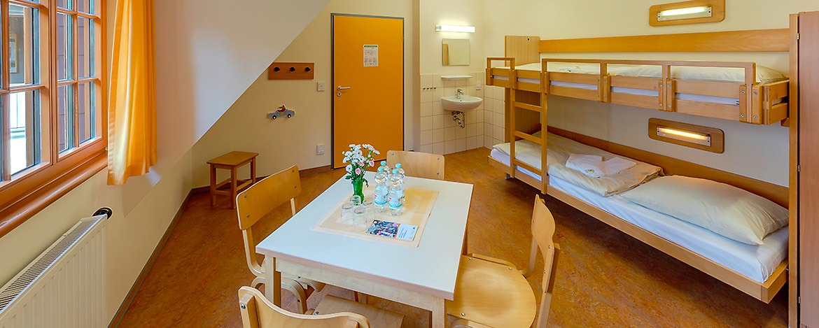 "Youth hostel Bautzen ""Gerberbastei"""