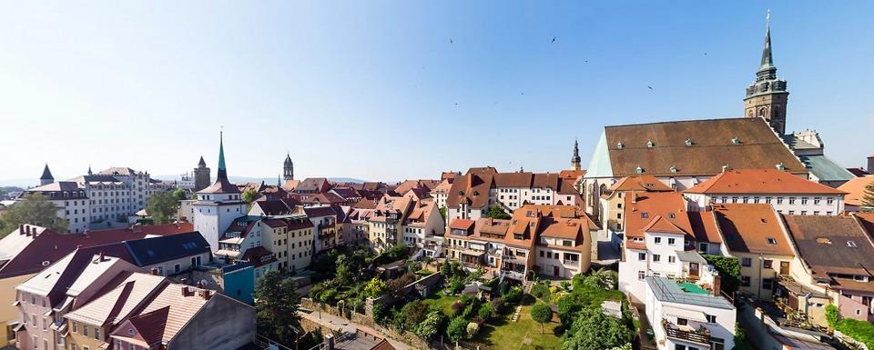 """Freizeit-Tipps Bautzen """"Gerberbastei"""""""