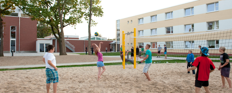 Autostadt Wolfsburg - Panorama