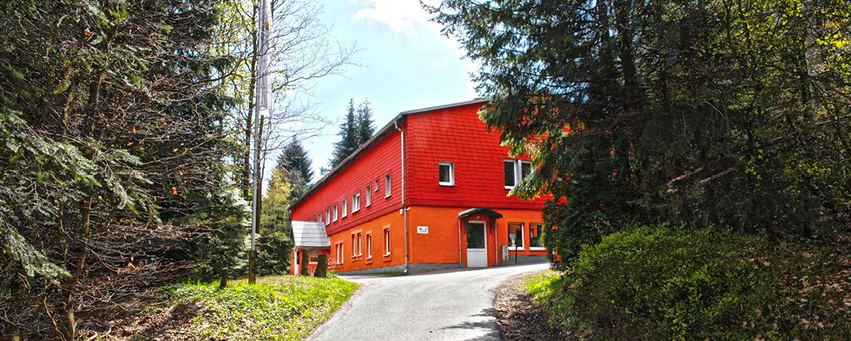 Tagen Altenberg-Zinnwald