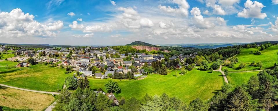 Ausstattung Altenberg-Zinnwald
