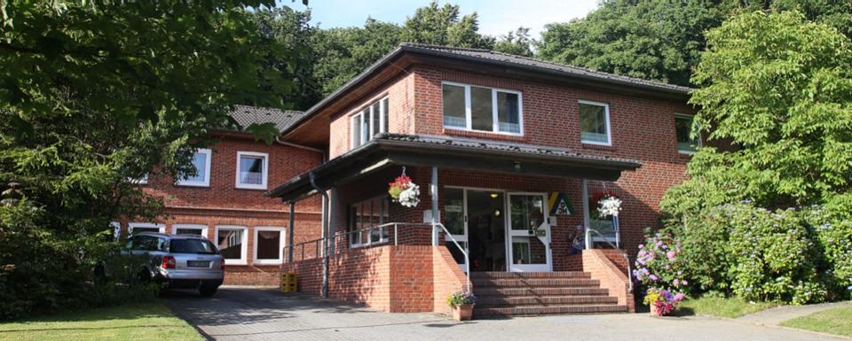 Youth hostel Albersdorf