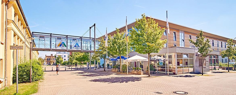 Porträt Bielefeld