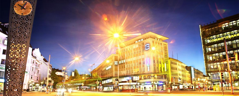 Freizeit-Tipps Bielefeld