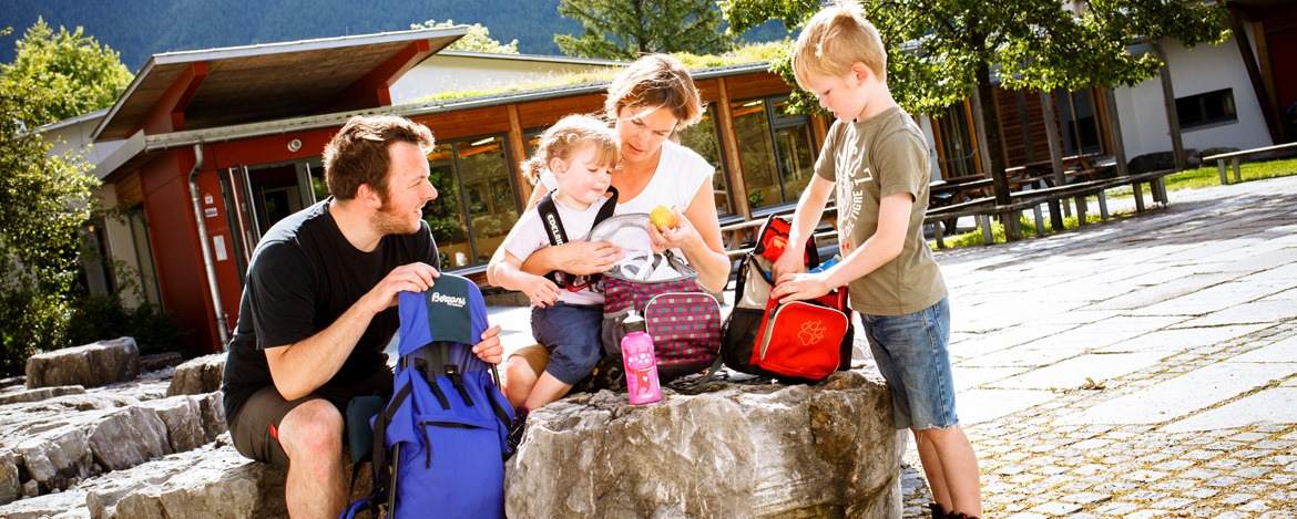 Activities at Garmisch-Partenkirchen